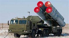 俄罗斯2020年前将部署S-500防空导弹系统