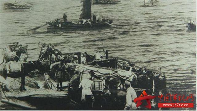 江阴要塞起义_军旅生涯    几乎在江阴要塞起义的同时,林则徐侄孙,国民党海军第二