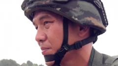 20171023《军事纪实》反恐精兵比武记