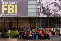 肯尼迪遇刺档案仍有数百份暂缓公开