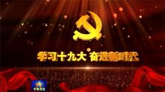 十九届中央军委集体学习十九大精神