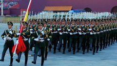 武警部队党委常委专题学习党的十九大精神