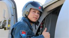 论兵·2018空军招飞开始 特级飞行员曝入选内幕