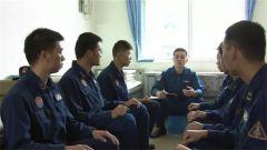 刘锐:训练场上话感受 增强备战打仗使命