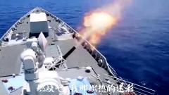 【强军好声音】这是我们的新时代 中国军人永不言败