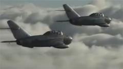 20171104《军事科技》新中国经典战机