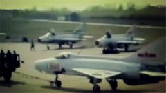 吴克明:完成两种机型试飞的世界纪录