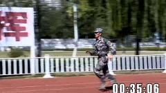 【精武好身手】風一樣的男子 征服400米障礙