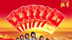 解放军音像出版社重磅推出大型纪录片《强军》