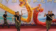 上海总队文化特色队伍参加城市业余联赛再创佳绩