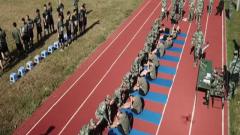 """第73集团军:聚焦战斗力  严把考评""""三道""""关"""