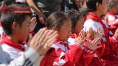 云南昭通: 武警交通部队精准助力贫困山区教育现代化