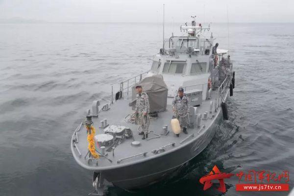 郑州舰队泰国舰参加中国抵达东盟国际视频检蒸煎海军包图片