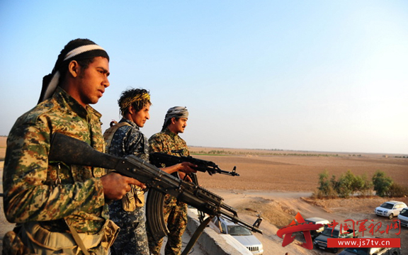 叙利亚政府军再次全面收复阿布卡迈勒
