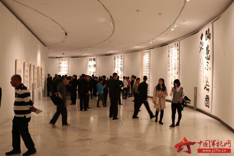 展览现场 (2)