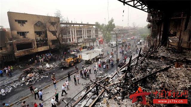 突遭重大恐袭 埃及反恐形势再起波澜