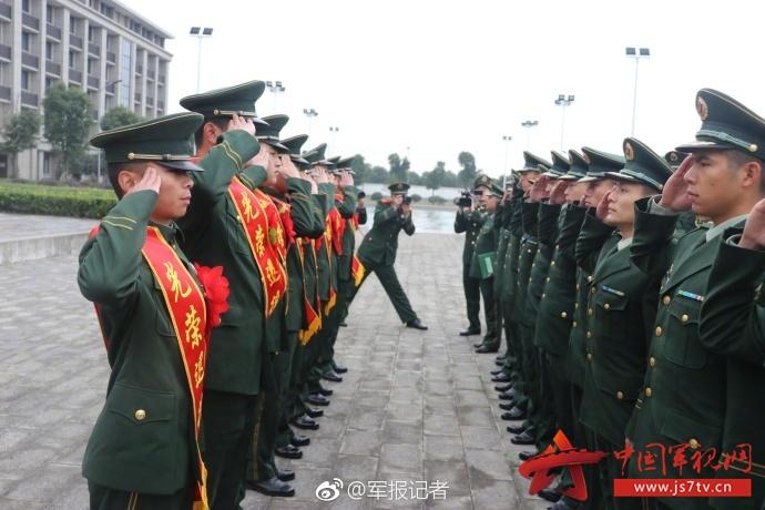 标签:武警退伍老兵水电部队