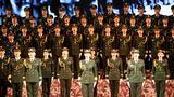 国防大学研究生用一场文艺演出展现强军兴校情怀