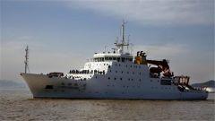 """中国""""潜龙""""出海,新型装备助力深海科研"""