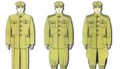 关于军服90年发展冷知识,你真的知道吗