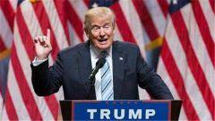 纽约遇袭 特朗普施压改革移民制度