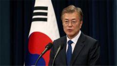 韩总统将开启访华行程 韩媒:文在寅夫人在读诗