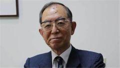 日本前驻华大使丹羽宇一郎:日本仍欠中国债
