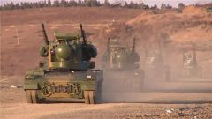 如何提高火炮戰場生存能力?