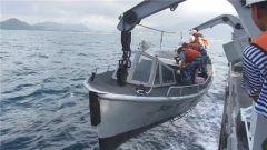 航迹向深蓝延伸 防险救生保障任务更加艰巨