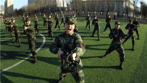 《尖兵日记》助力冬季大练兵顺利展开