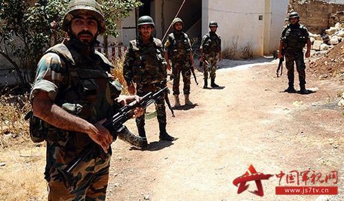 埃及安全部队在某农场中击毙9名恐怖分子
