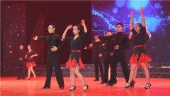 """看军中""""清华""""携手长沙高校的舞蹈秀"""