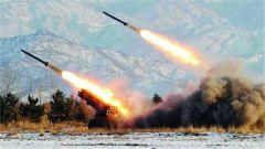 军事威慑手段刷三观 导弹博弈成宠儿