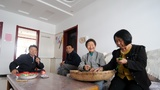 以习近平同志为核心的党中央引领中国特色社会主义进入新时代