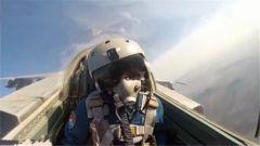 南部战区空军航空兵:新年首飞瞄准实战