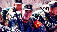 雪域见闻录|海拔3500米 武警拉练砺精兵