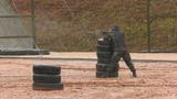 火箭军某导弹旅特战训练纪实