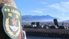 从海拔2000到4500米 官兵掀起实战化练兵热潮