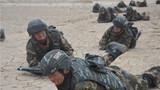 【开训即开战】燃!感受新疆武警战火青春