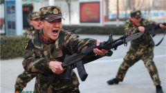 """让新兵提升战斗力,变身""""老司机""""要经过哪些训练"""