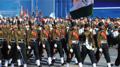 警惕:傍美 扩军 转矛盾,印度不断制造军事噱头