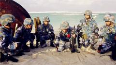 """天涯哨兵的""""西沙宣言"""":海为伴 岛为家!"""