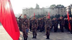 桂林联勤保障中心某部通信比武锻造信息尖兵