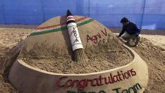孜孜不倦追求核大国 印度频频试射导弹