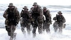 【军事科普】带你走进世界十大特种部队