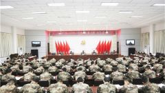 第76集团军某炮兵旅党委扩大会这样开