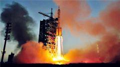 酒泉卫星发射中心第100次航天发射完美收官