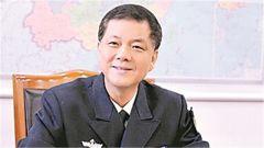 """""""西昌""""舰最后一次远航 它的第一任舰长也走了"""