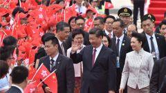 香港2017年特区政府施政十件大事评选出炉
