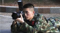 【我身边的战友】蓝惟东:95后军中摄影师
